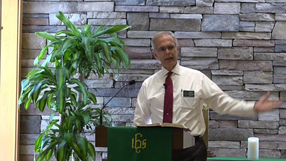 A Prophet's Prayer- A Hurricane Message