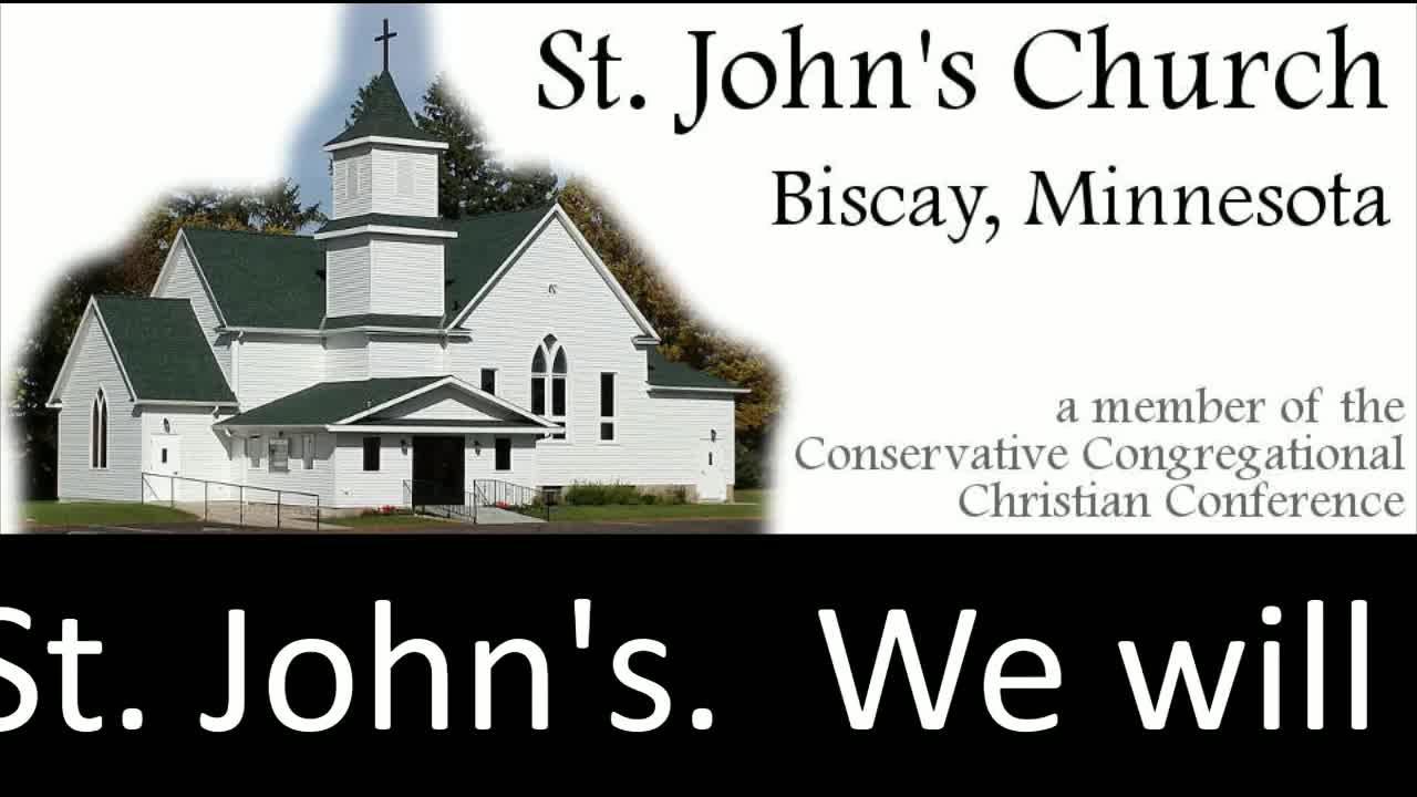 Sunday Service - May 9th, 2021