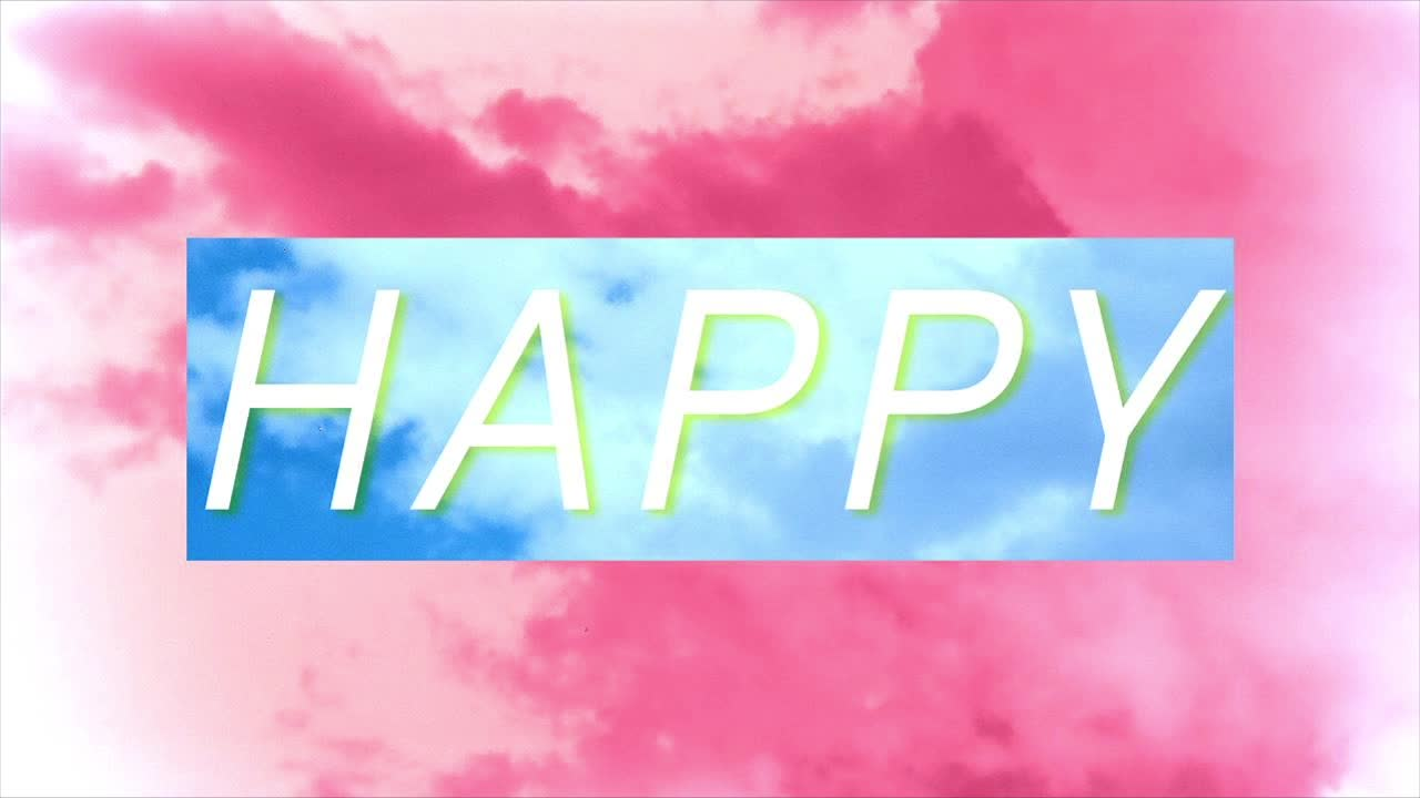 """""""Happy: It's Not About You"""""""