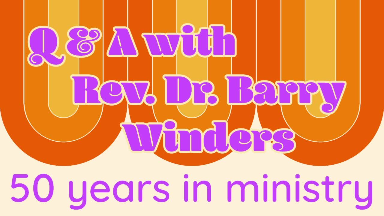 Ministry Matters 50 Years
