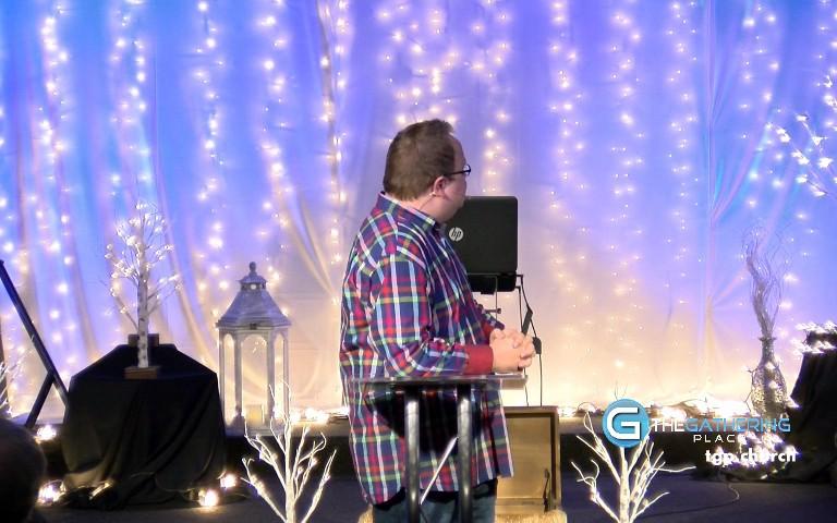 Christmas at TGP: Home Alone 12/3/2017