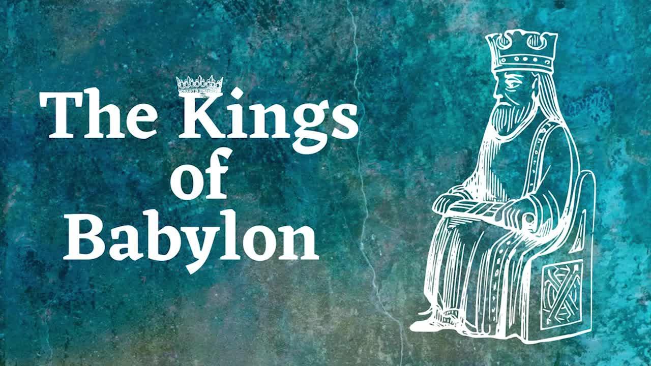 Kings of Babylon - Stubbornness of Pride
