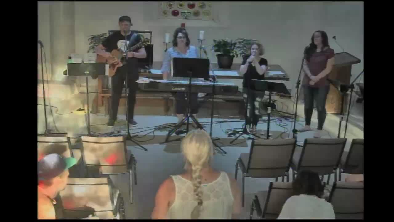 Reviving Worship 6/26/2021