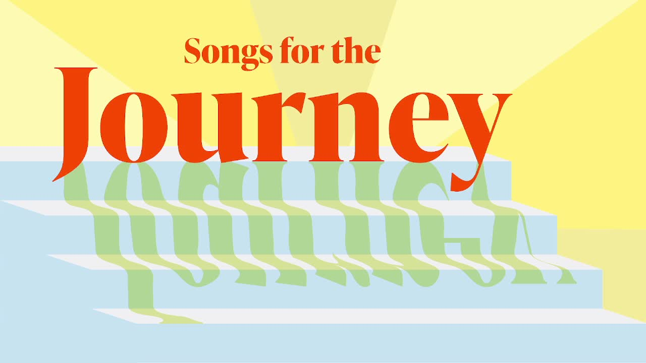 """""""Songs for the Journey: Forgiven"""""""