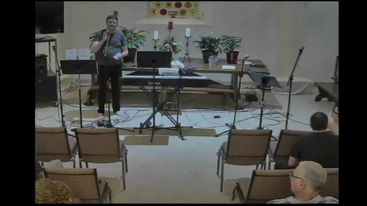Reviving Worship 7/24/21