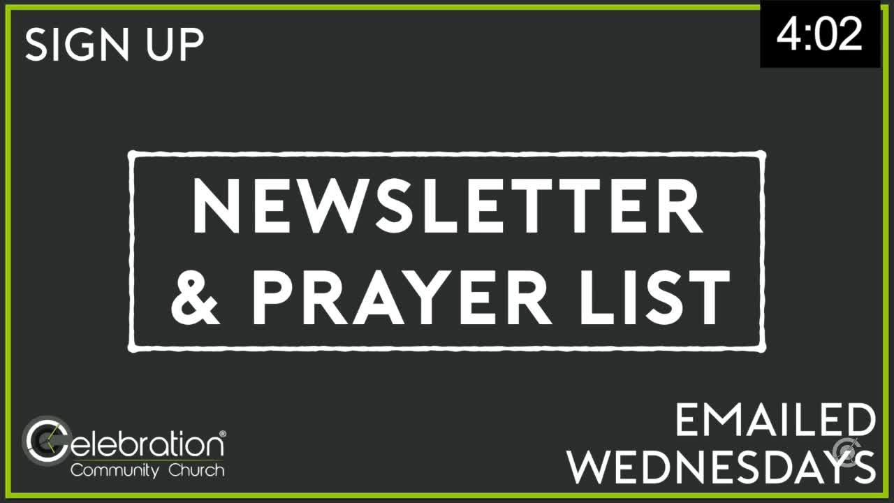Pastor David Sherman 2nd Service 7/25/2021