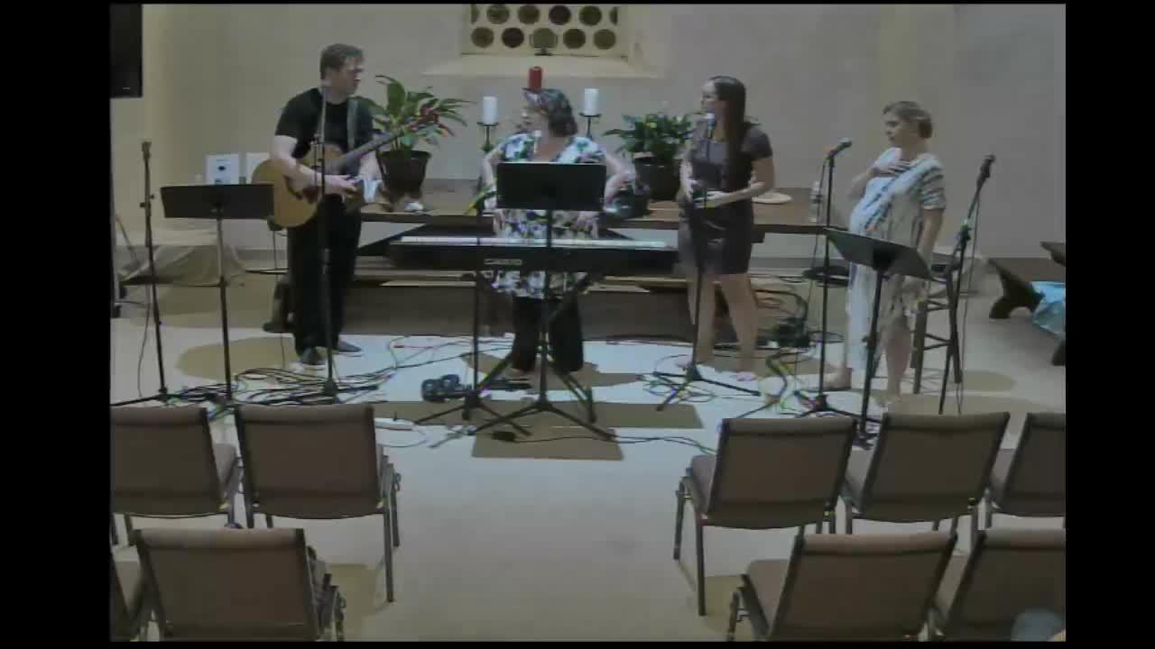 Reviving Worship 8/14/2021