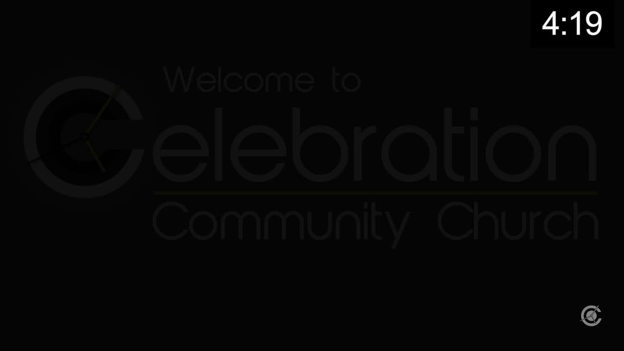CCC Livestream, 2nd Service 8/15/2021