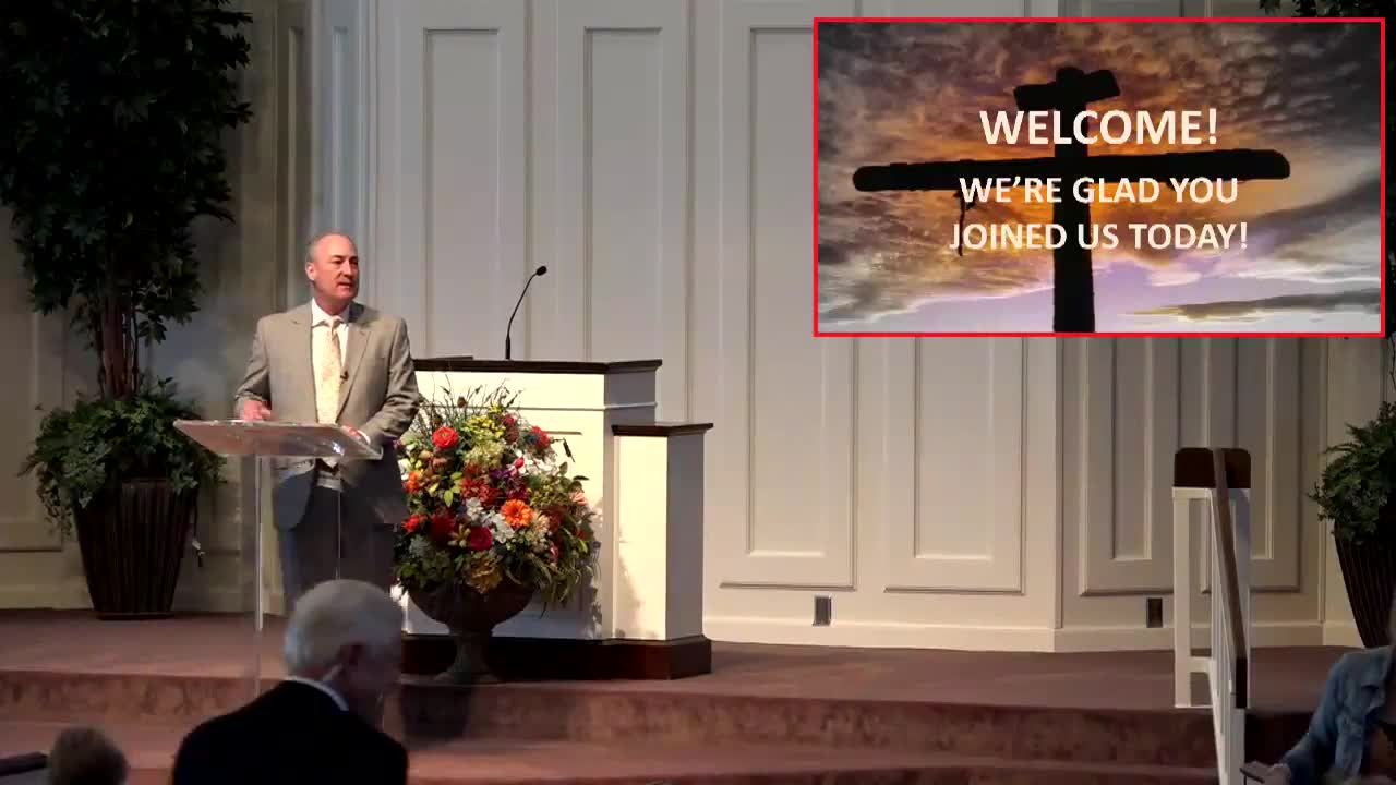 8-22-21 Full-service Jesus and the 7 Churches
