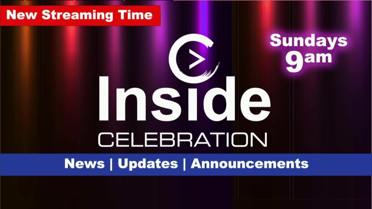 Inside Celebration 8/29/2021 6:23:26 AM