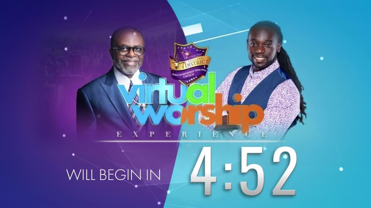 Sunday Service (September 5, 2021)