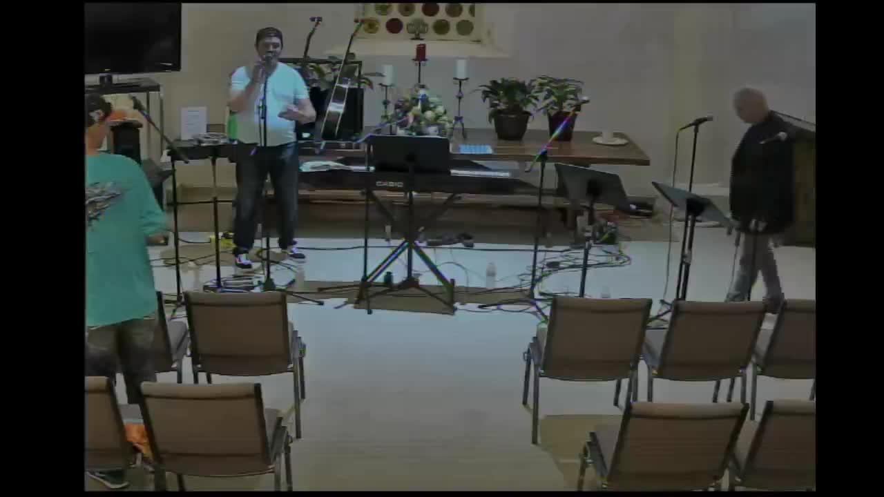 Reviving Worship 9/25/2021