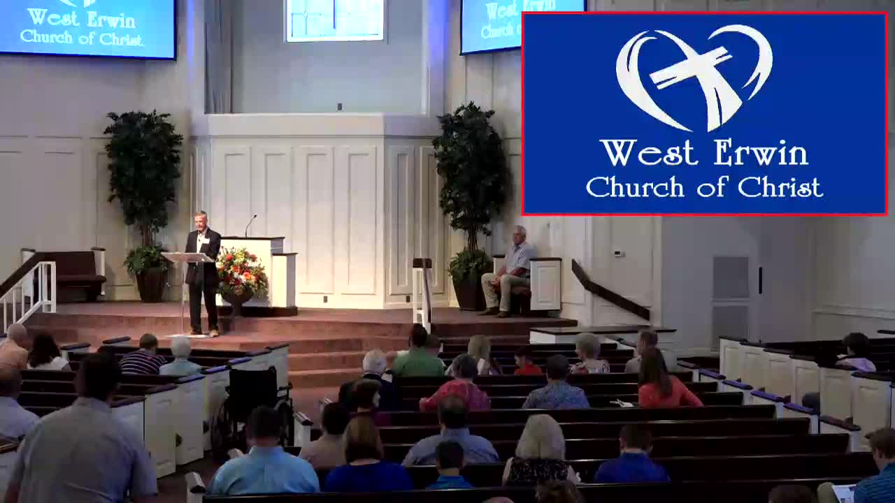 9-26-21 Full Service -The God Who Leads Us