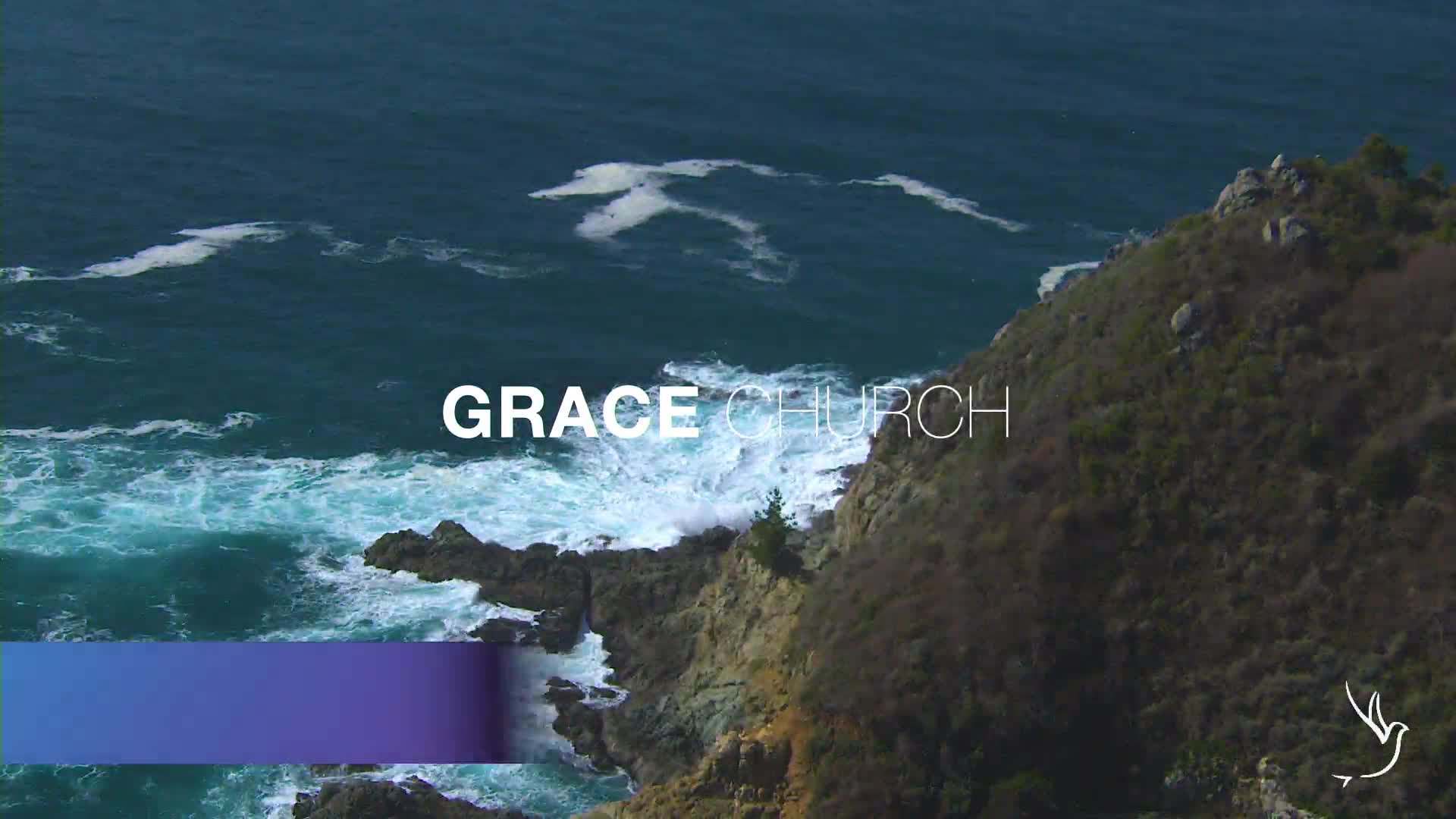 Grow From Grace: Part 4