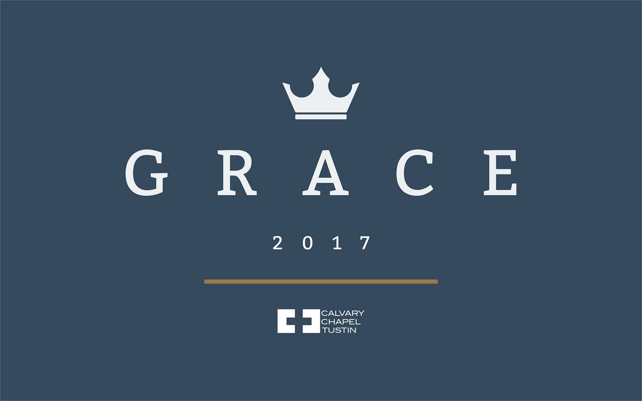 The Fullness of Grace