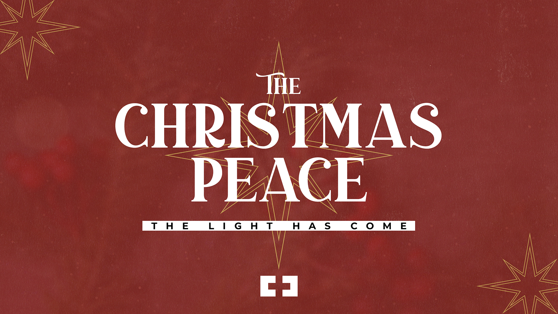 The Christmas Peace