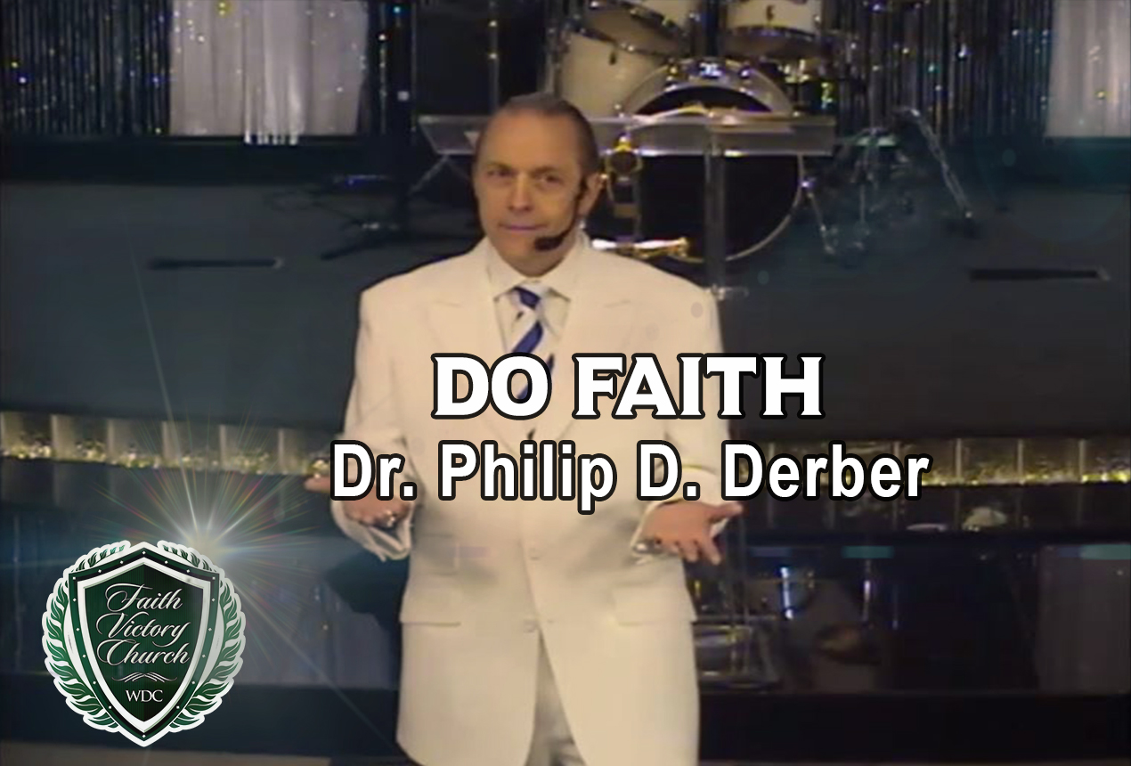 Do Faith I Do
