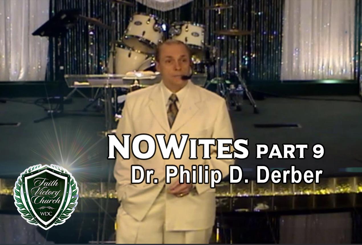 Nowites Pt  9 | Faith Victory Church World