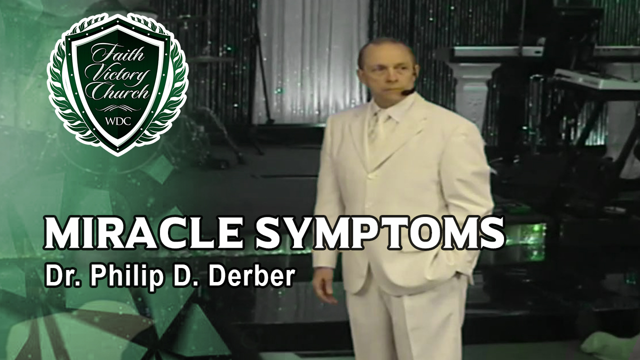 Miracle Symptom  Miracle Service