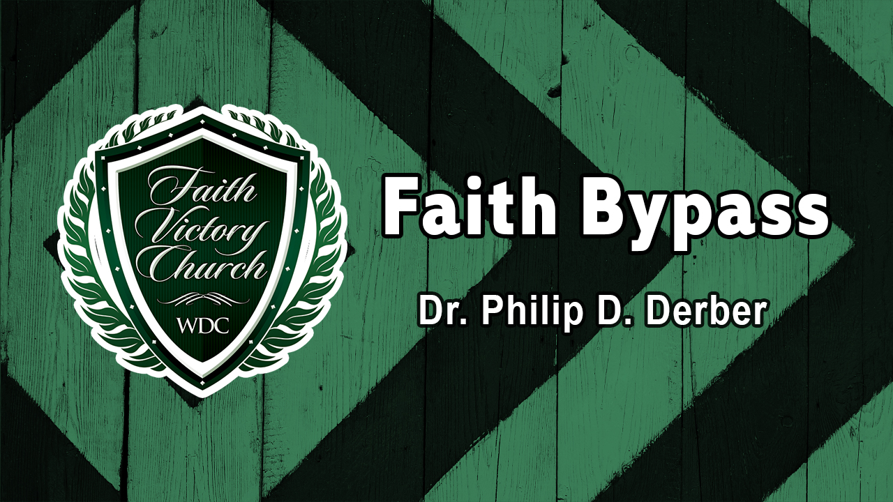 Faith Bypass
