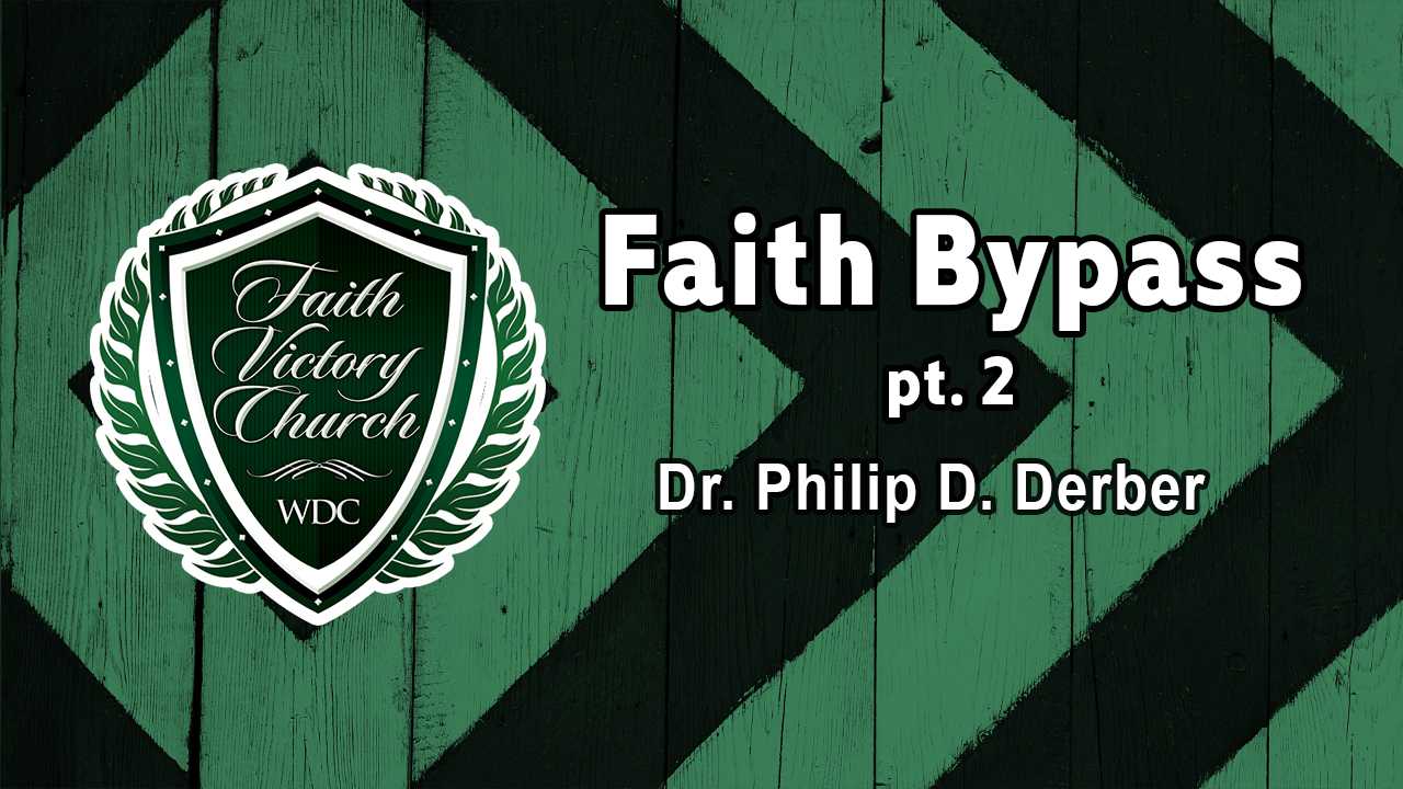 Faith Bypass 2