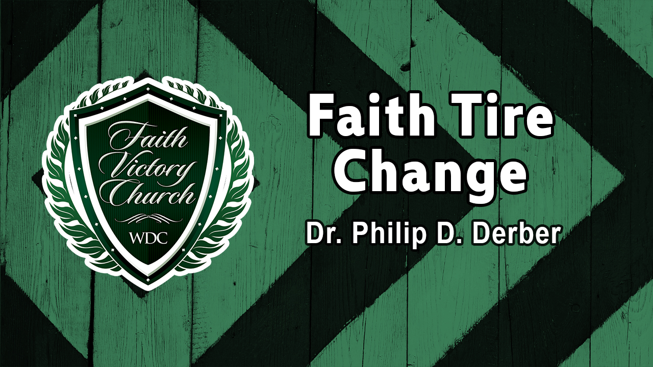 Faith Tire Change