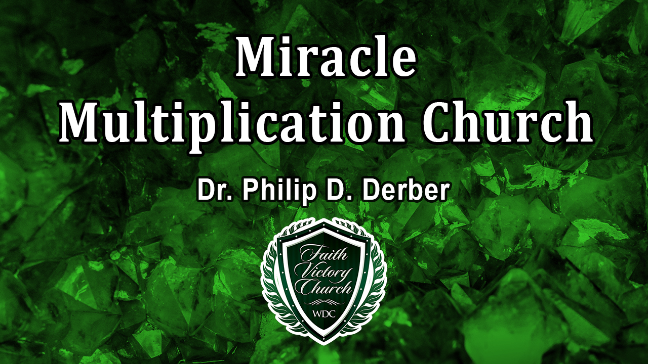 Miracle Multiplication Church