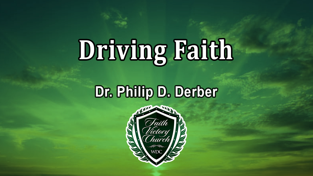Driving Faith