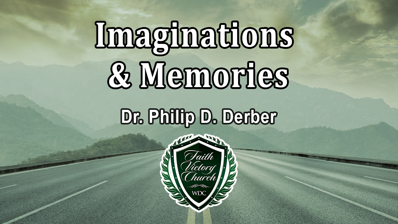 Imaginations  Memories