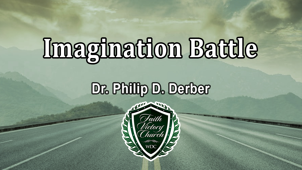 Imagination Battle