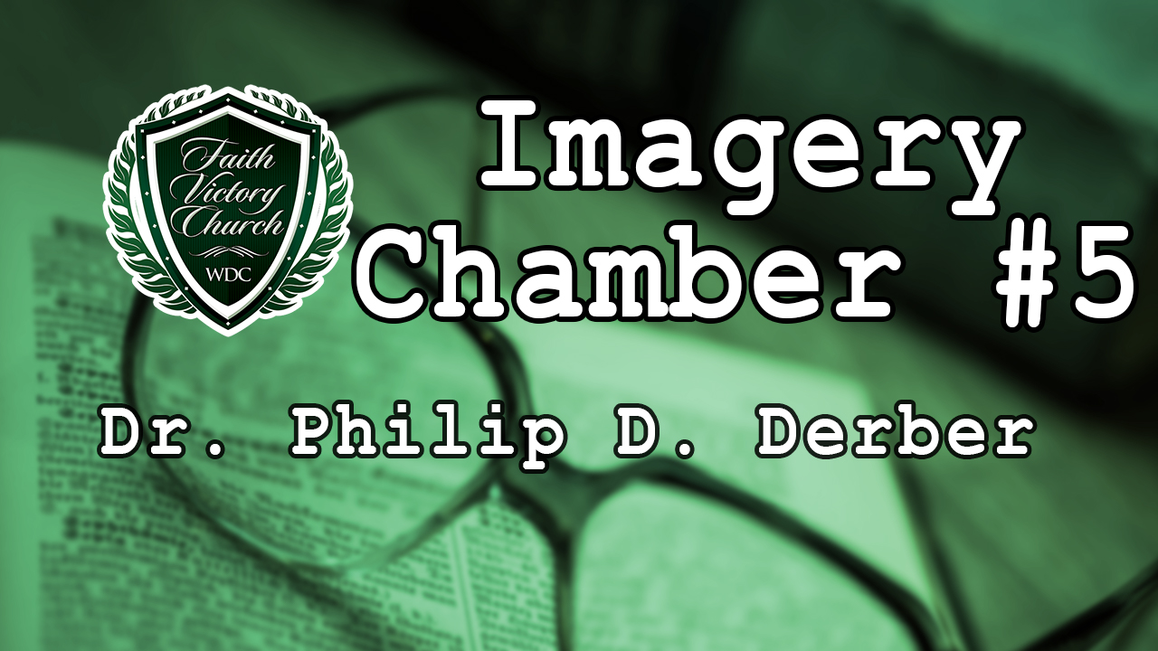 Imagery Chamber 5