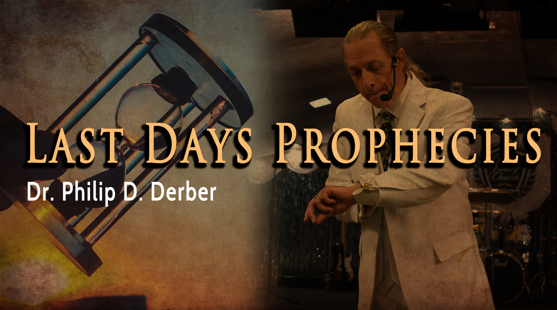 Last Days Prophecies
