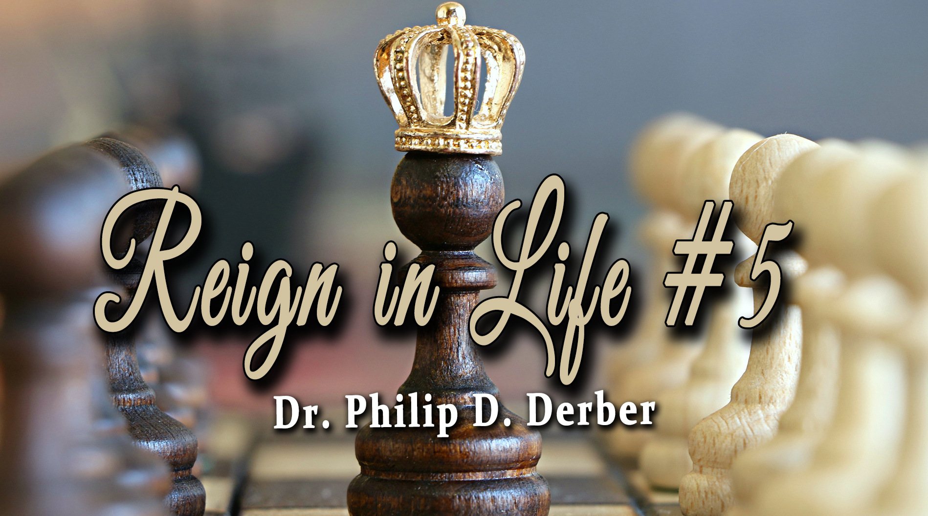 Reign in Life 5