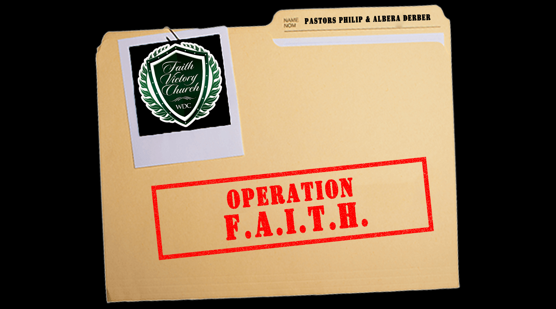 Operation FAITH