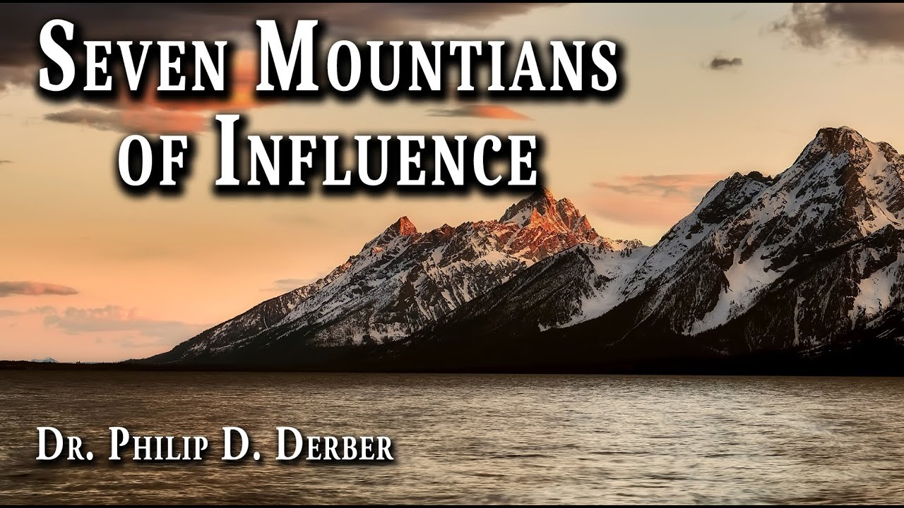 Seven Mountains of Influence