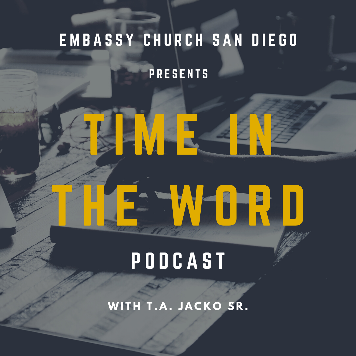 Embassy Church Experience San Diego