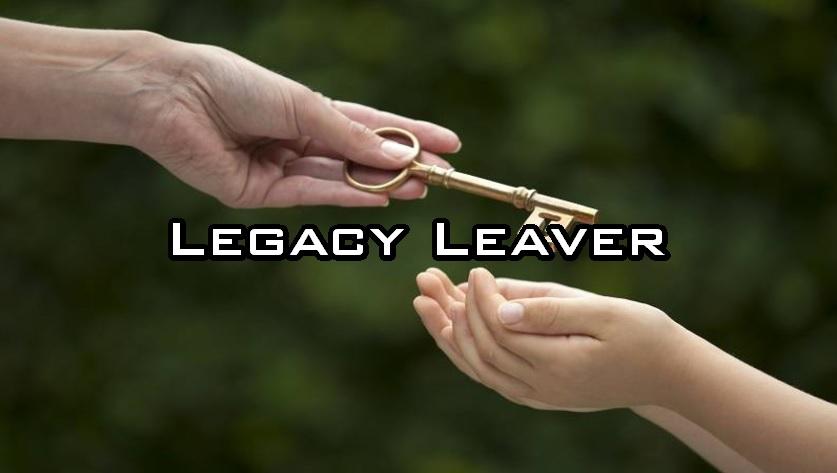 Legacy Leaver