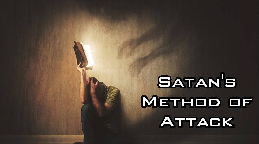 Satan's Method of Attack