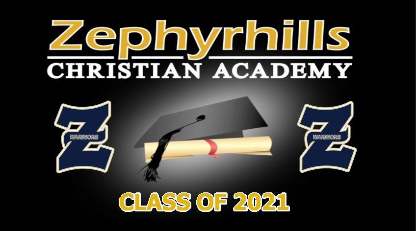 2021 ZCA Senior Graduation