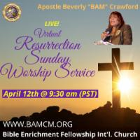 Resurrection Sunday Praise and Worship