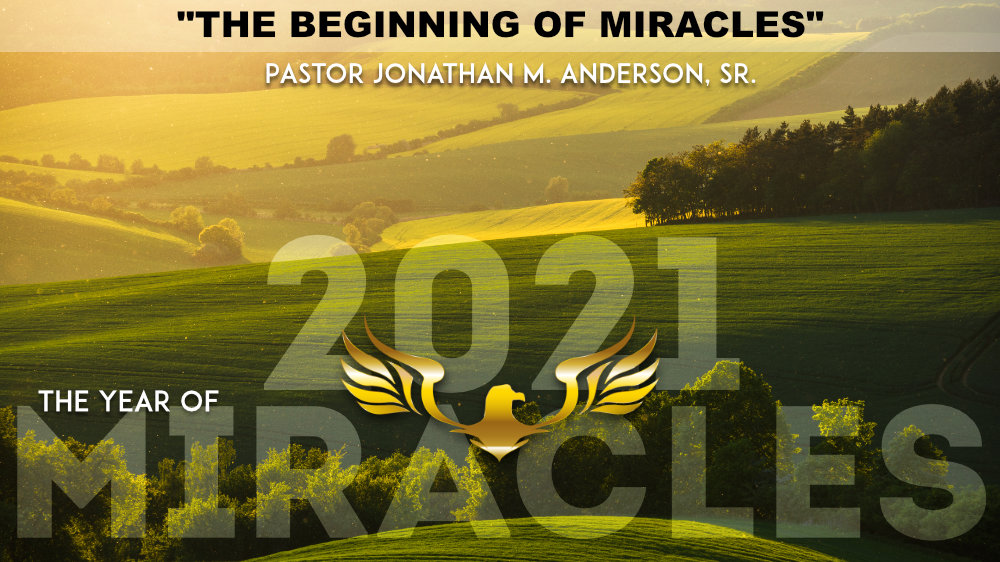 The Beginning of Miracles