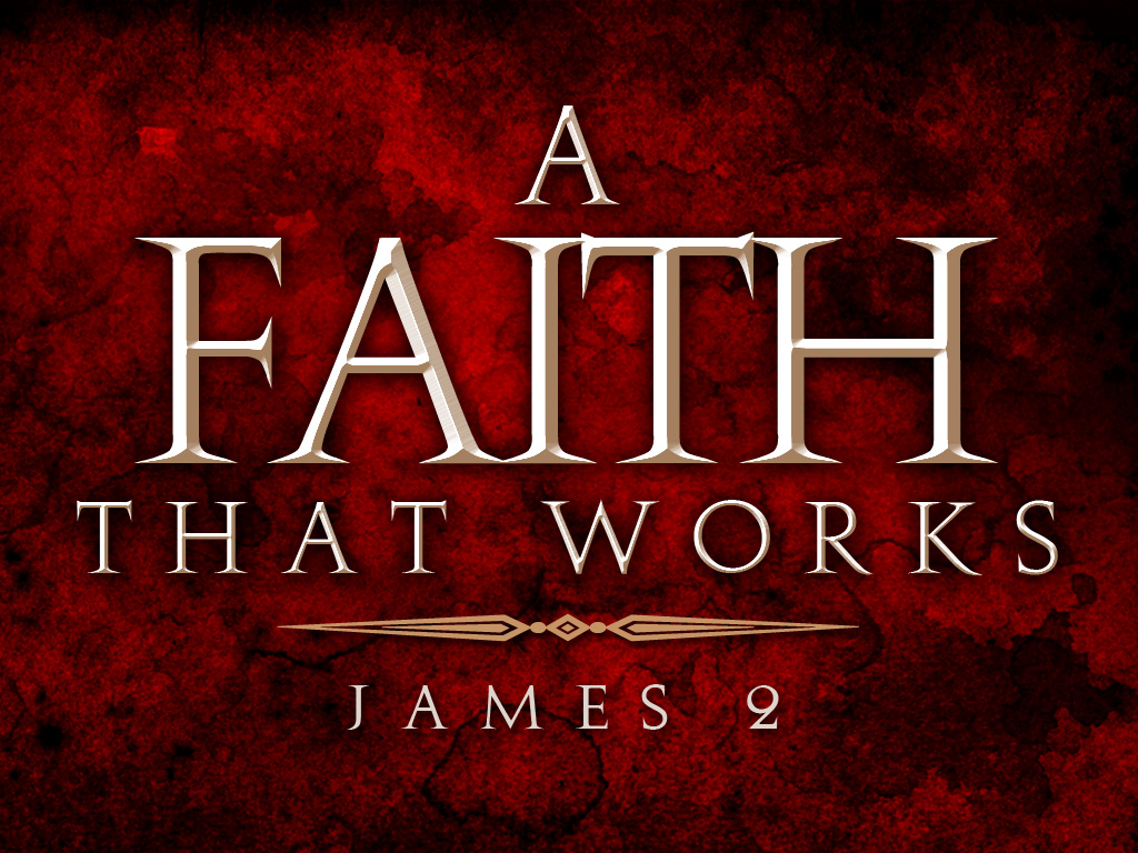 REVIVAL -Faith That Works