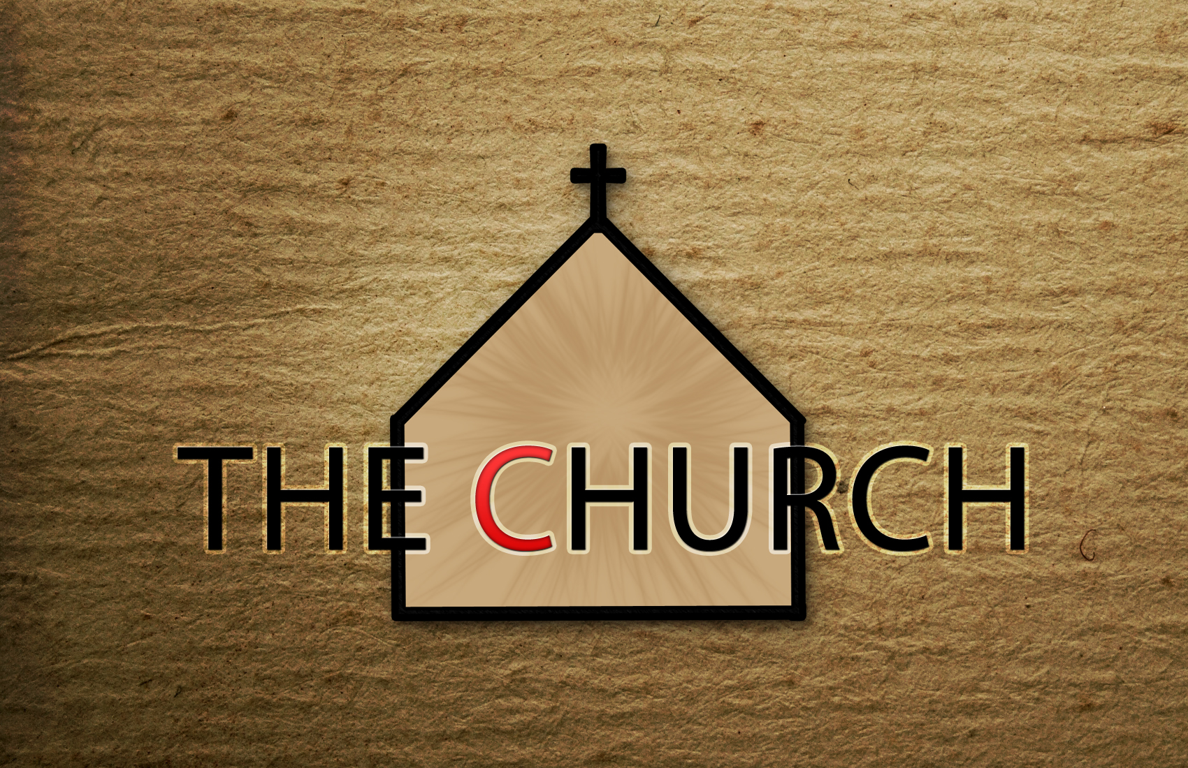 The Church: Enjoy or To Destroy