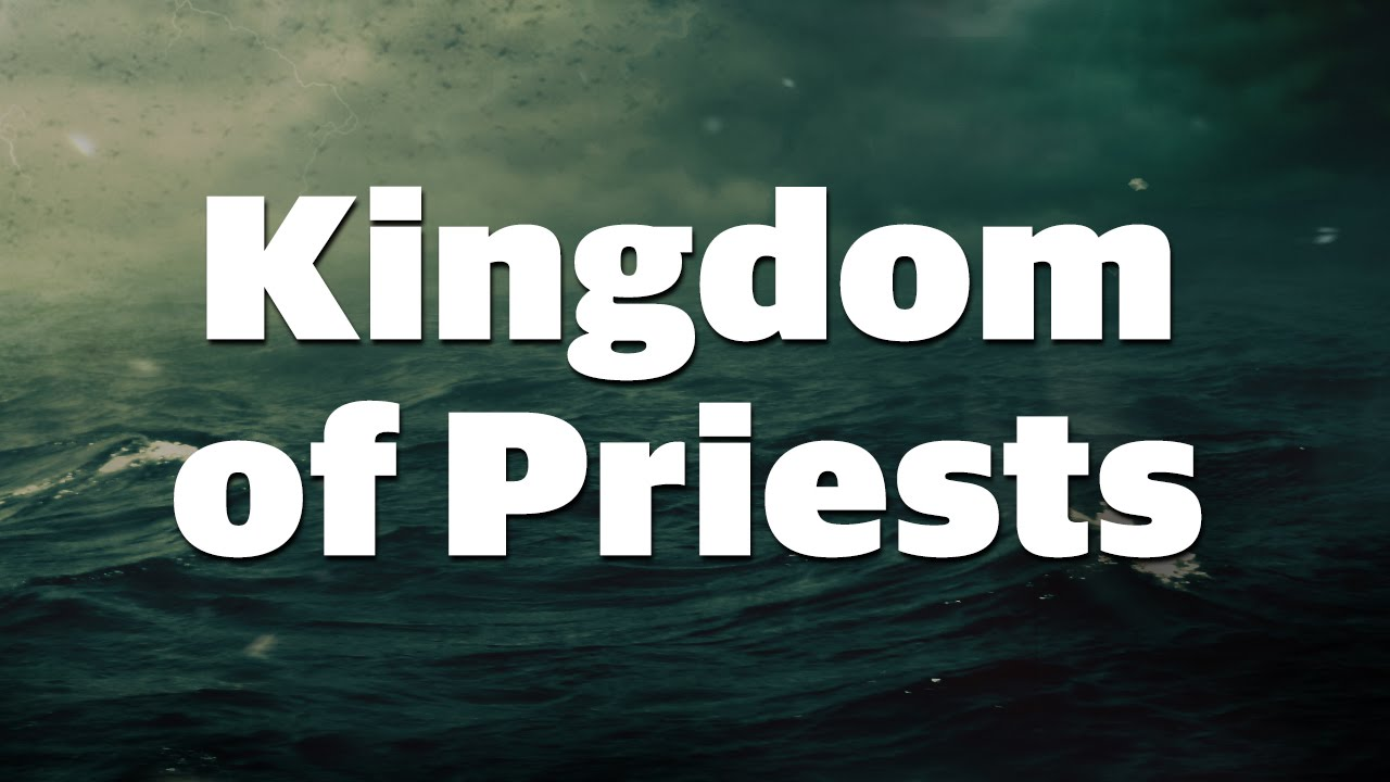 Kingdom of Priest