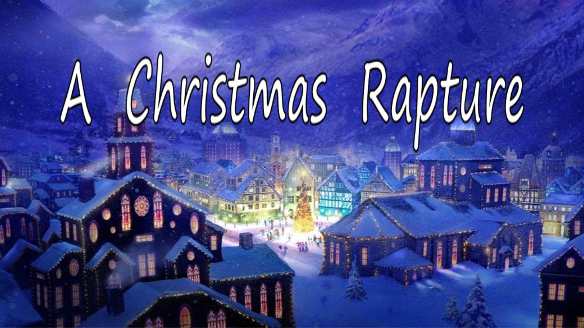 Christmas Rapture