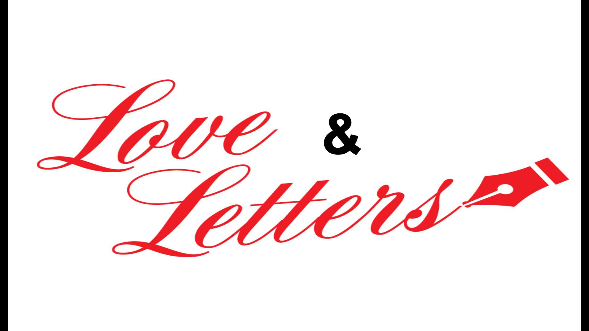 Love and Letters