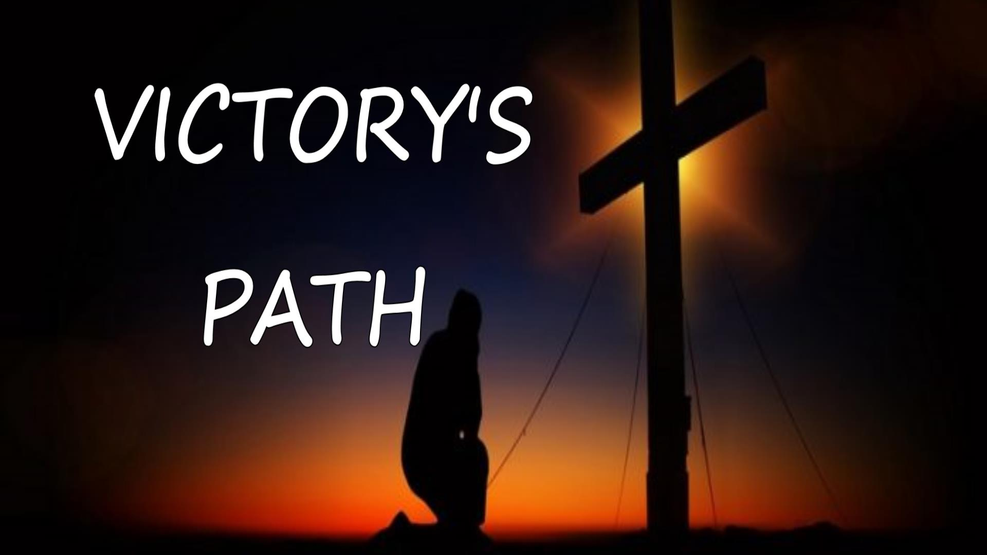 Victory's Path