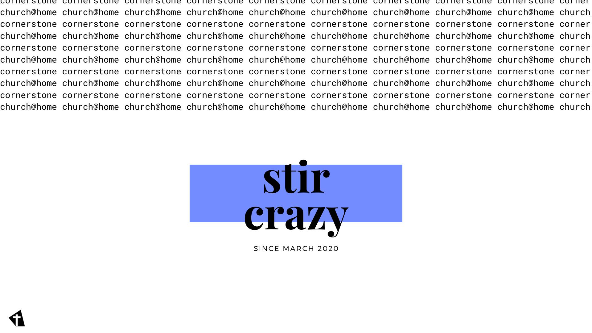 Stir Crazy, #3