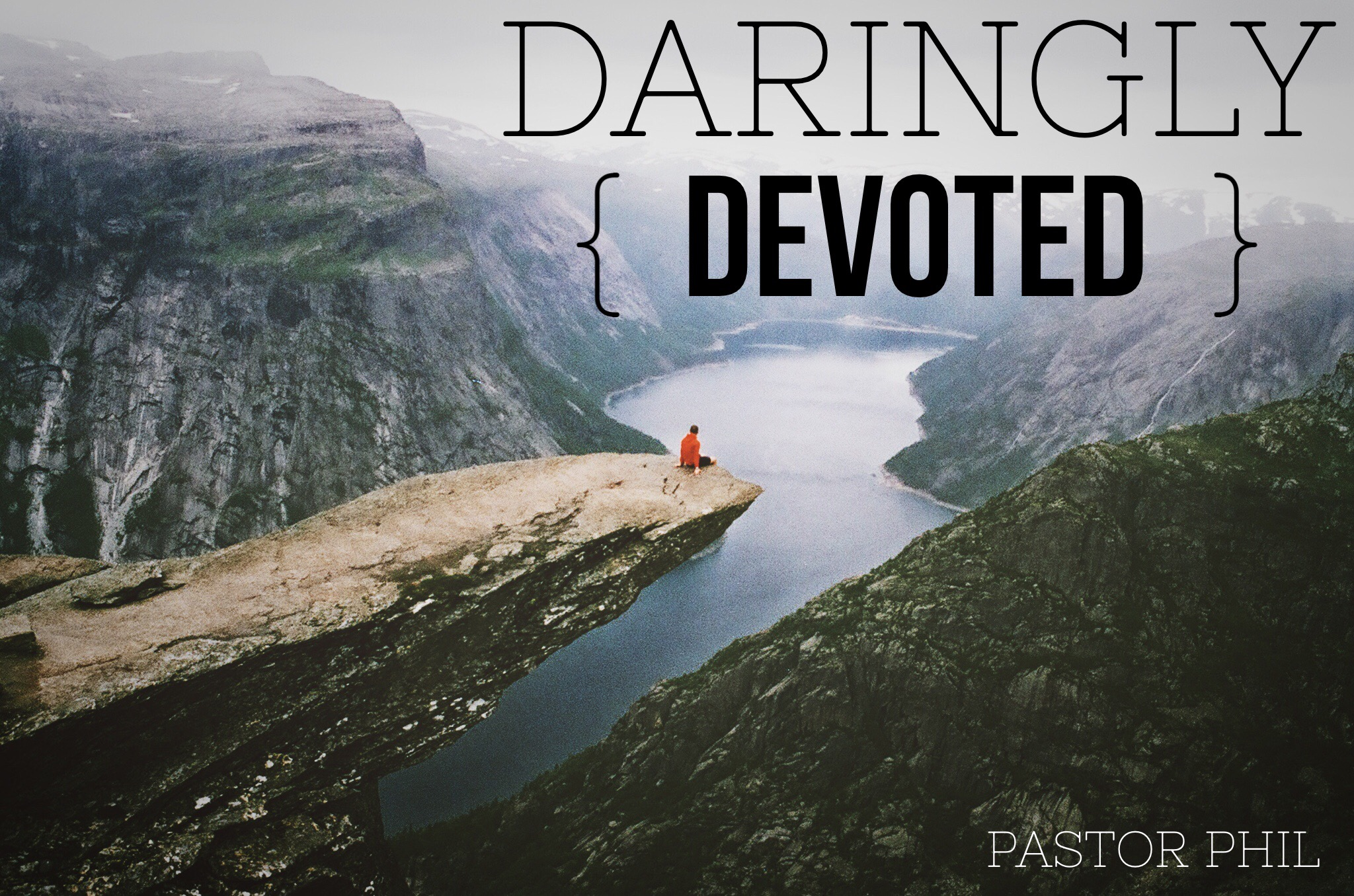 Daringly Devoted Pt 1