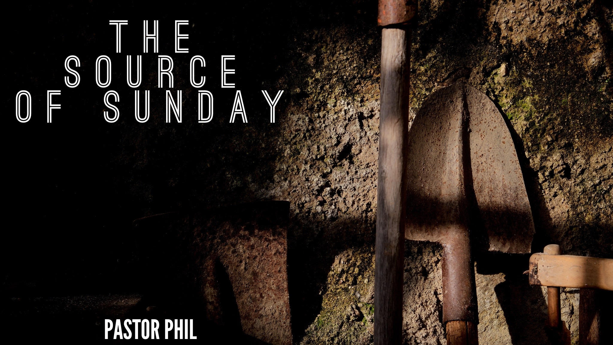 The Source of Sunday